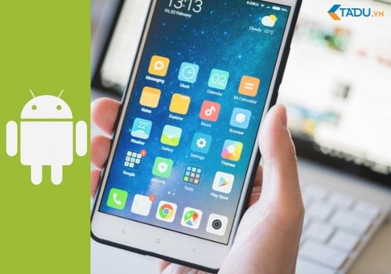 Cài đặt Zoiper cho Android
