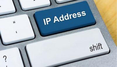 Cấu hình IP cho domain