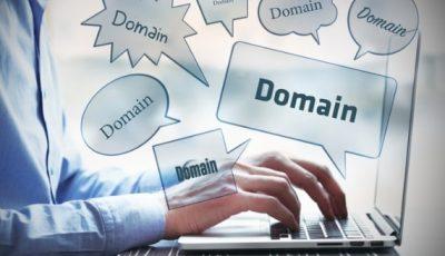 Đăng ký domain