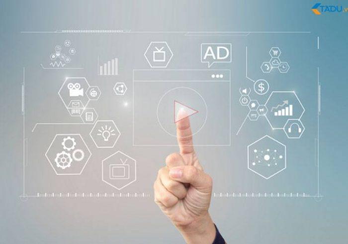 cập nhật quảng cáo digital advertising 2019