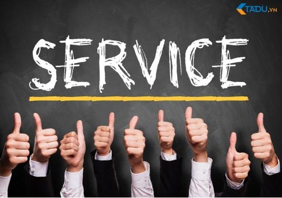Gia hạn dịch vụ