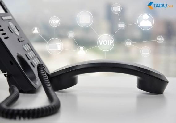 Hướng dẫn cấu hình và sử dụng điện thoại IP