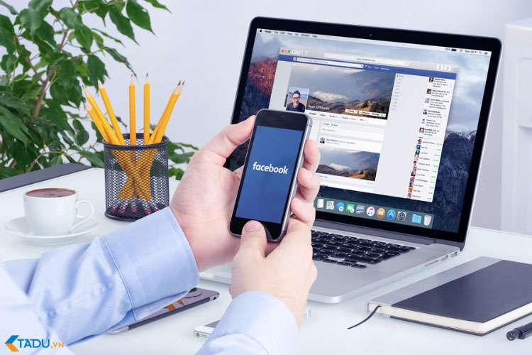quản lý off-facebook