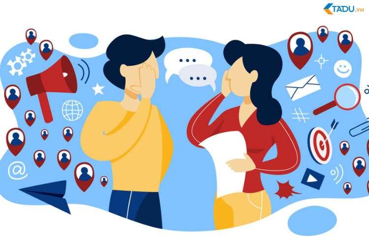 marketing truyền miệng thu hút khách hàng