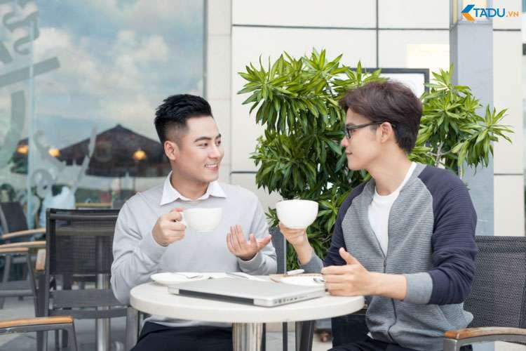 giới thiệu người quen thu hút khách hàng