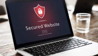 ý thức bảo mật website