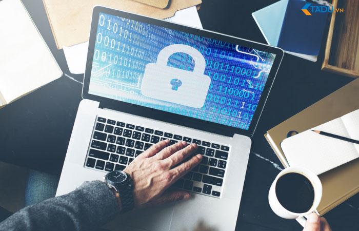 xây dựng ý thức bảo mật website