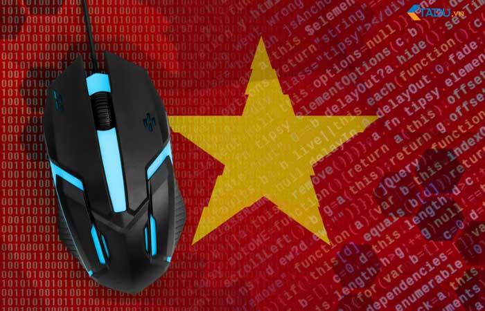 thực trạng hack website ở Việt Nam