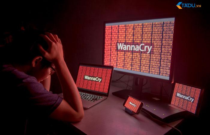 vps bảo mật website