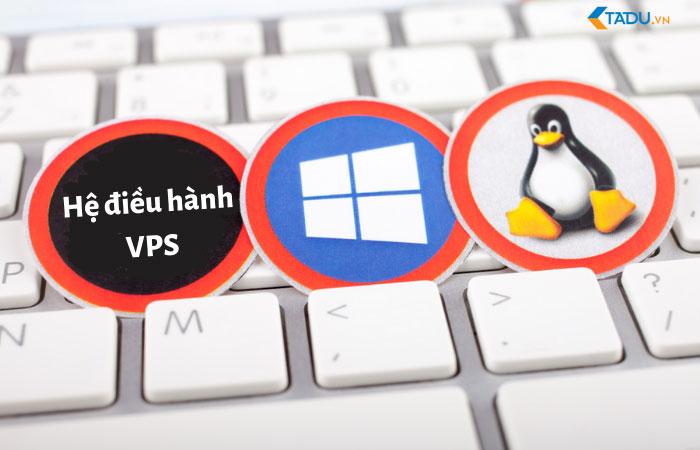 mua vps hệ điều hành window linux