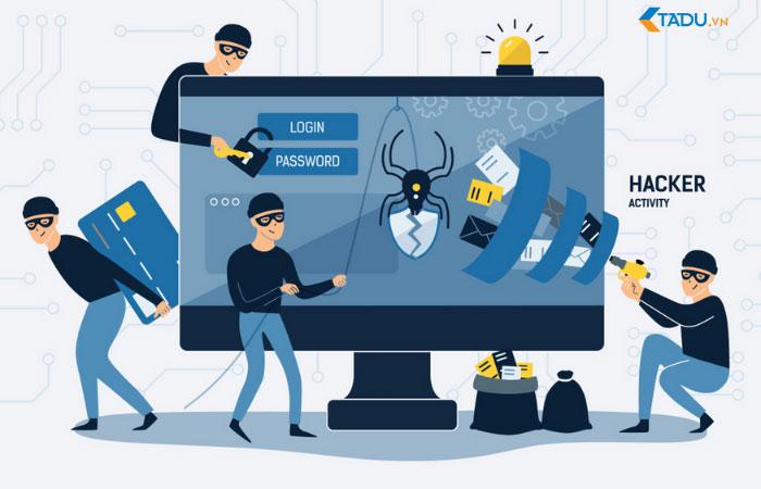 so sánh hosting và vps về bảo mật