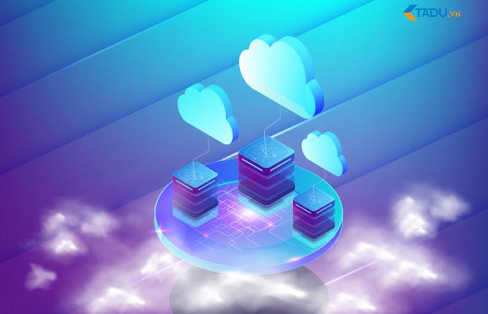 sử dụng tài nguyên hosting và vps