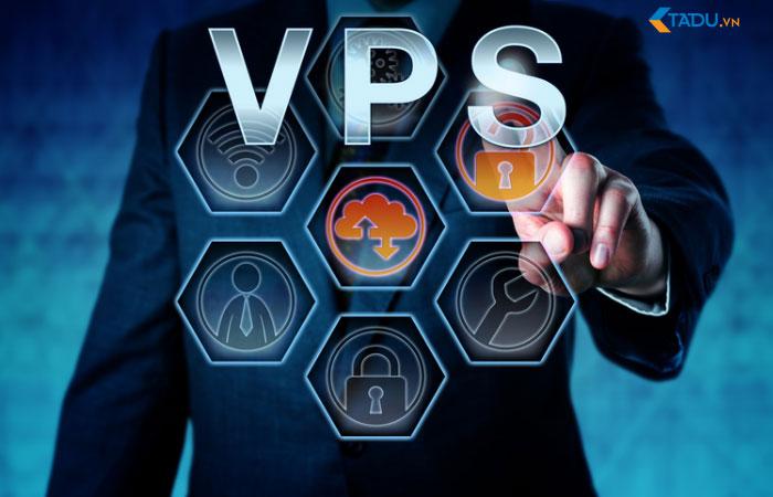 quản trị vps hosting